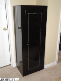 ARMSLIST - For Sale: Stack On 14 Gun Cabinet