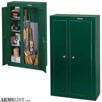 Stack On Tactical Gun Cabinet. ARMSLIST For Sale: Stack On ...