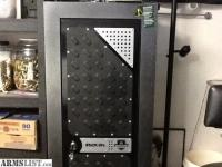ARMSLIST - For Sale: Stack-On Tactical Gun Cabinet