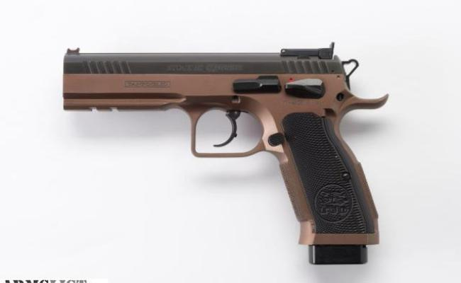 Armslist For Sale Eaa Witness Extreme Stock3 9mm 17rd