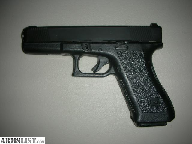 ARMSLIST - For Sale Gen 2 Glock 17 lower with Lone Wolf 40 cal