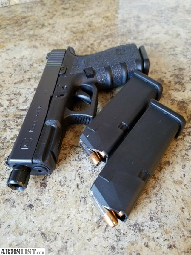 Armslist for trade glock 19 or glock 43 trade for vp9