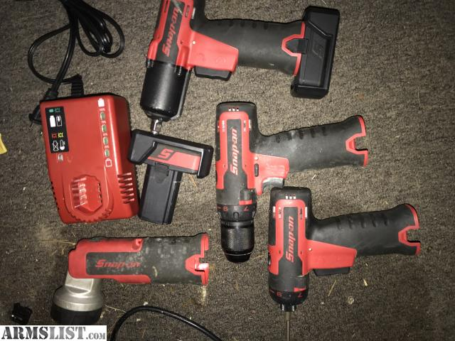 Armslist For Sale Snap On Power Tools