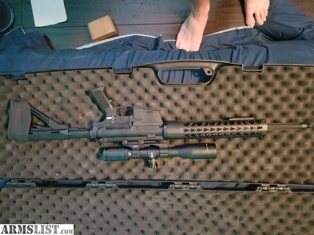 Armslist For Sale Ar10 308 Dpms