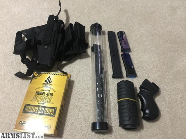Armslist For Sale Random Gun Parts