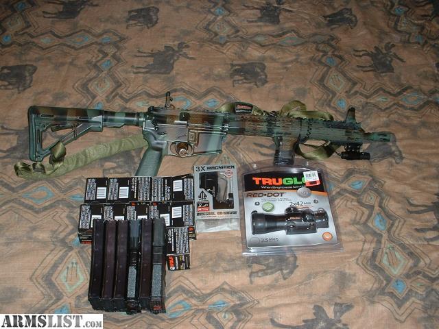 Armslist For Sale Bcm Ar15