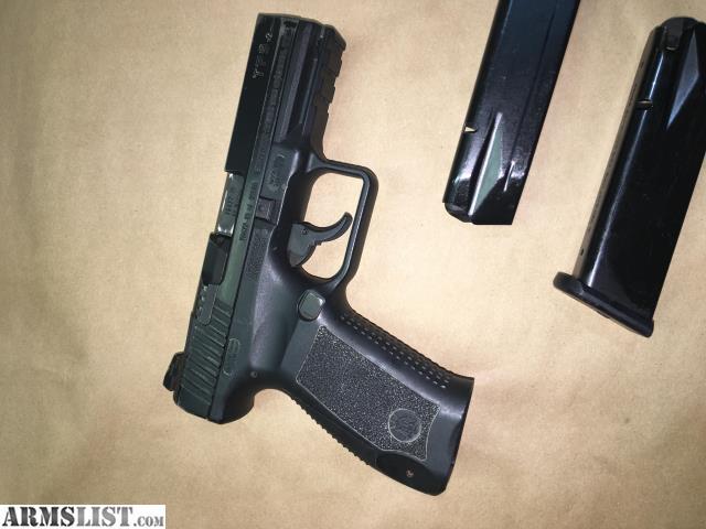 Armslist For Sale Canik Tp9 V2 9mm