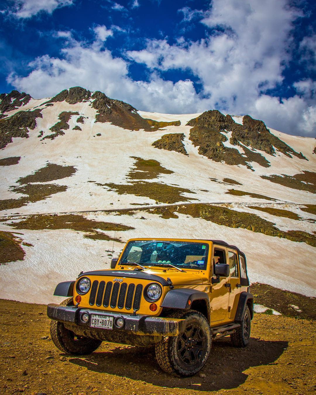 Jeep Trails 5 Best Off Road Trails To Explore Near Durango Blog Official