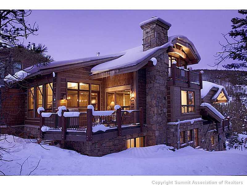 Copper Mountain Breckenridge Listings