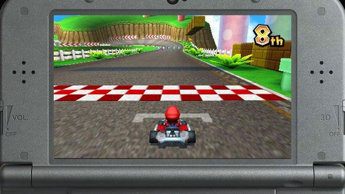 Top Ten Portable Mario Games Modojo