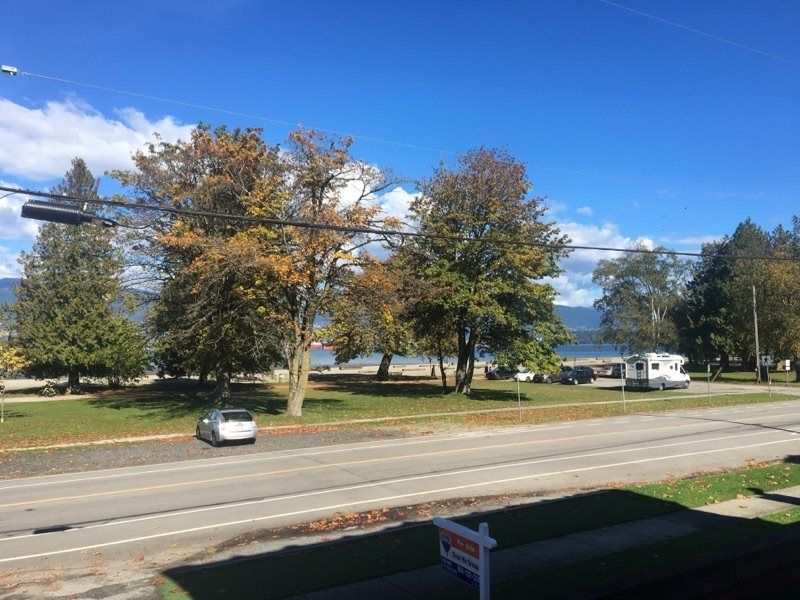 Main Photo: 4522 NW MARINE Drive in Vancouver: Point Grey House for sale (Vancouver West)  : MLS®# R2313080
