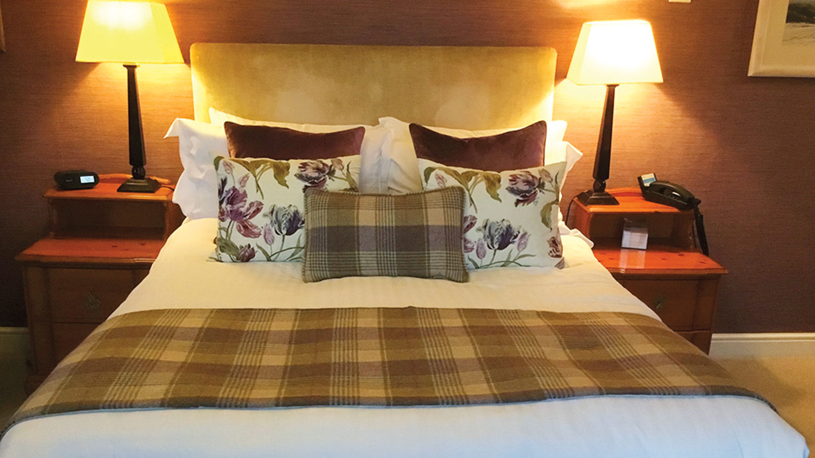 Bed And Breakfast Islay Where To Eat Drink And Sleep On Islay And Jura Whisky Advocate