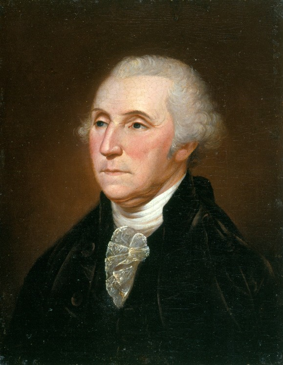 Biography of George Washington · George Washington\u0027s Mount Vernon - george washington resume