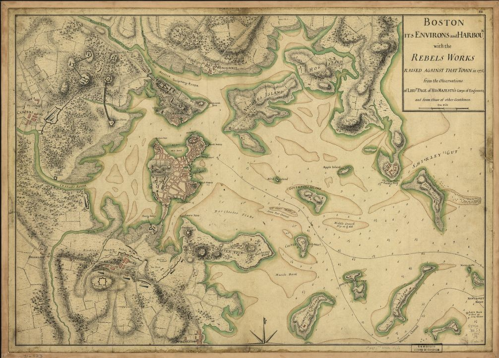 The Revolutionary War · George Washington\u0027s Mount Vernon