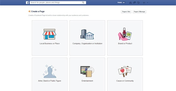 How To Set Up A Facebook Page For Musicians - Music Industry How To