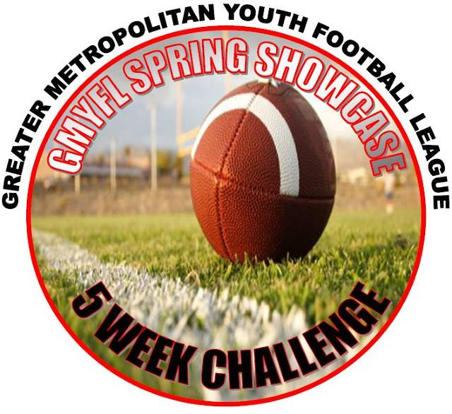 GREATER METROPOLITAN YOUTH FOOTBALL LEAGUE - (Clinton, MD) - powered