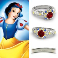 15 Awesome Disney Engagement Rings - The Little Mermaid ...
