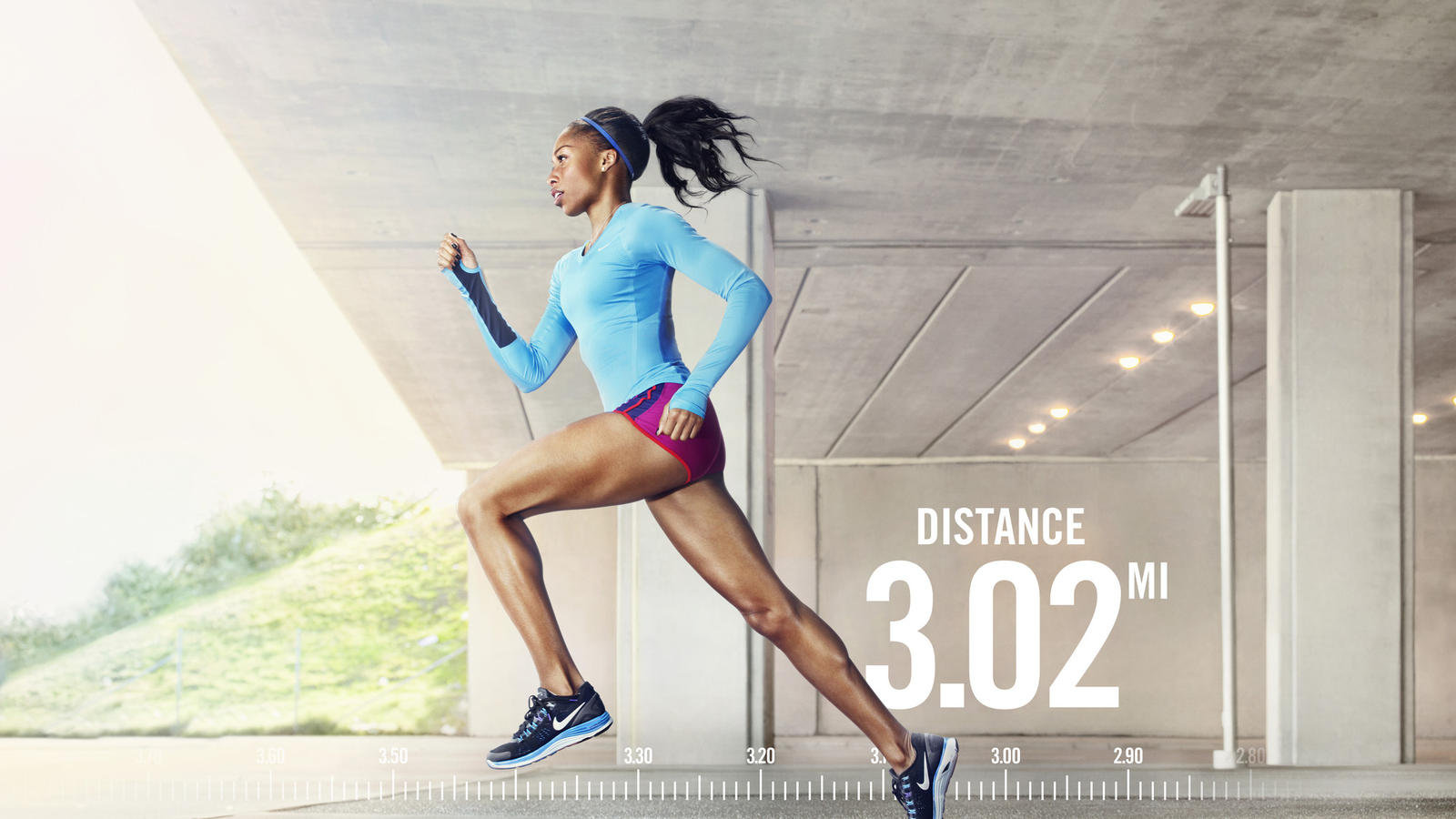 Running Jogging App The New Nike Running Experience Smarter More Social More