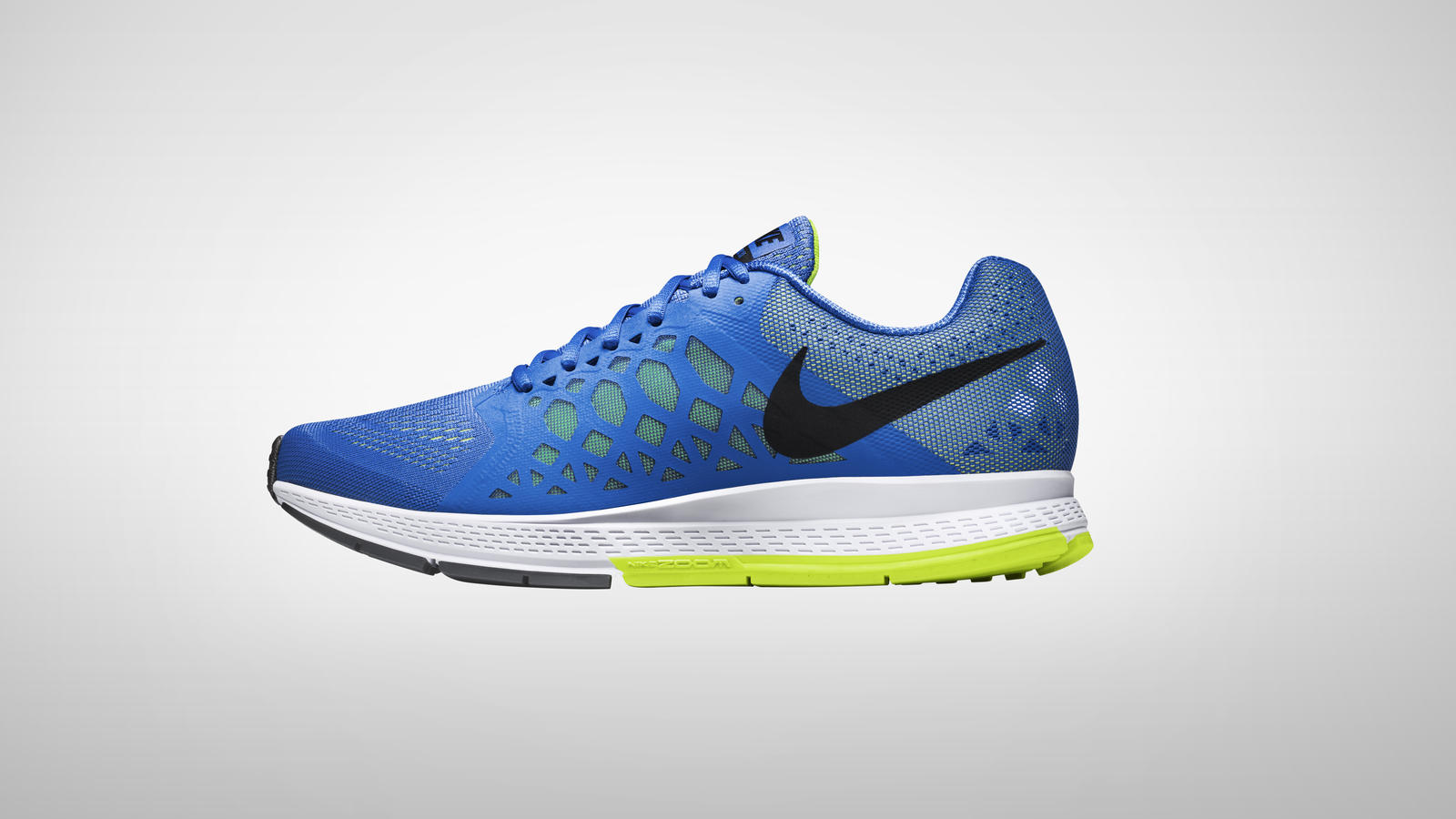 Latest Car Wallpaper 2014 Nike News Engineered For Speed Nike Zoom Air Running