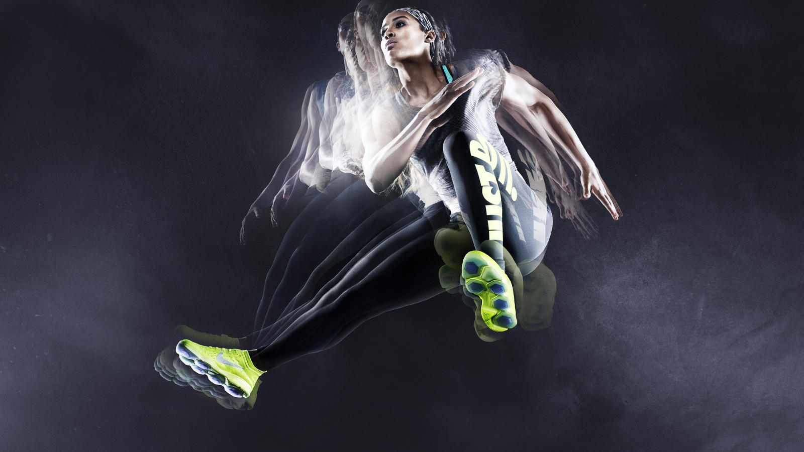 Girl Motivation Wallpaper Nike News Zoom Reimagined The Nike Zoom Fit Agility