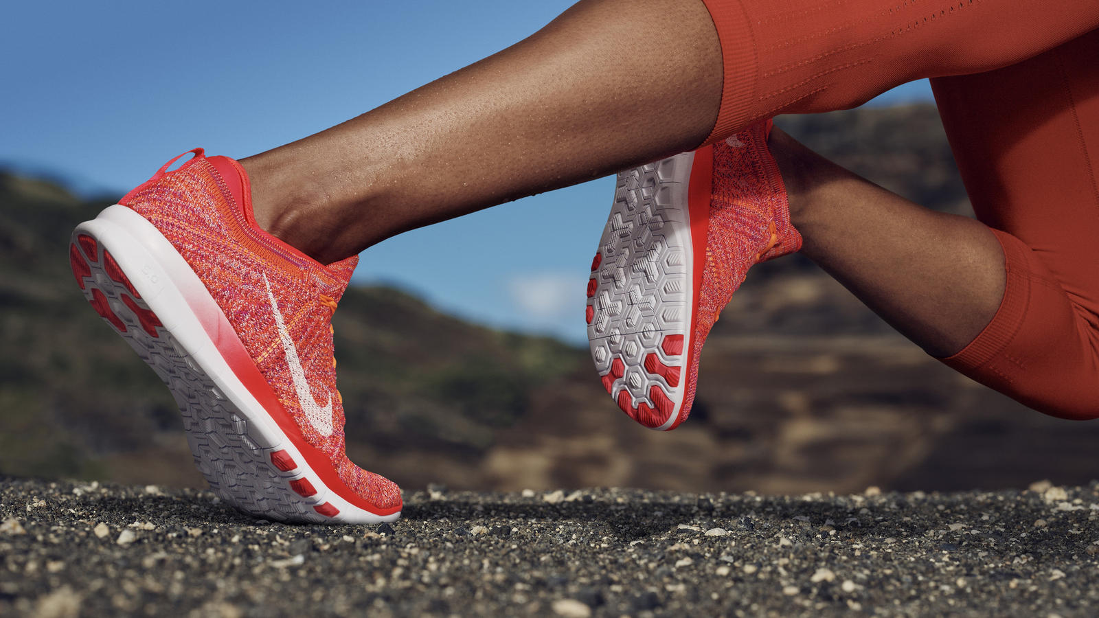 Nike Free Tr 5 Flyknit Fit For Training Nike News