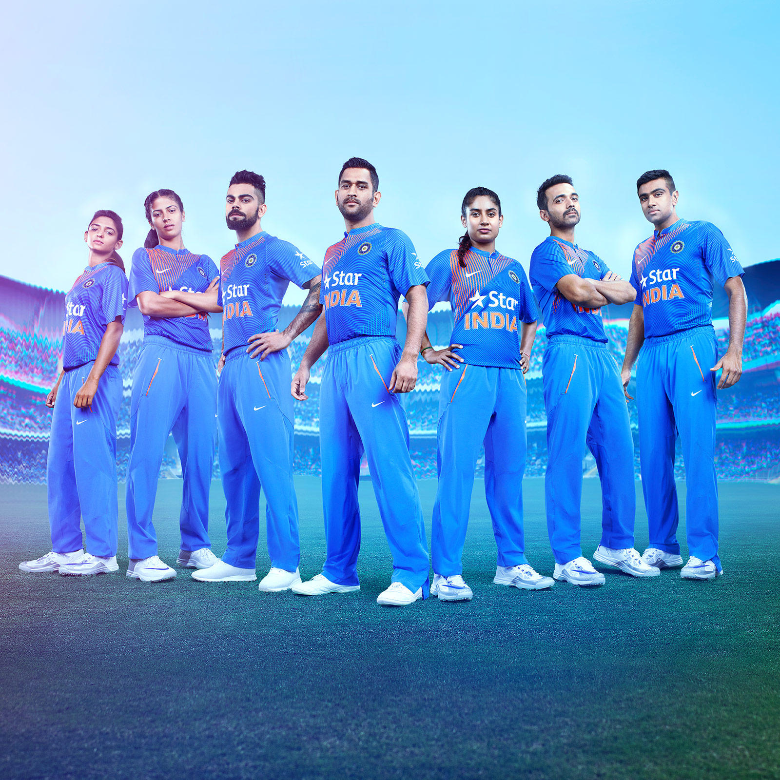 Rich Quotes Wallpaper The Legacy And Future Of Team India Nike News