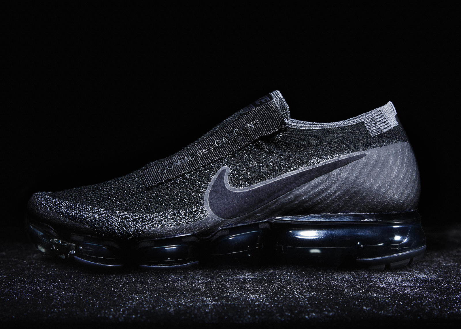 Nike Vapormax For Comme Des Garcons Nike News
