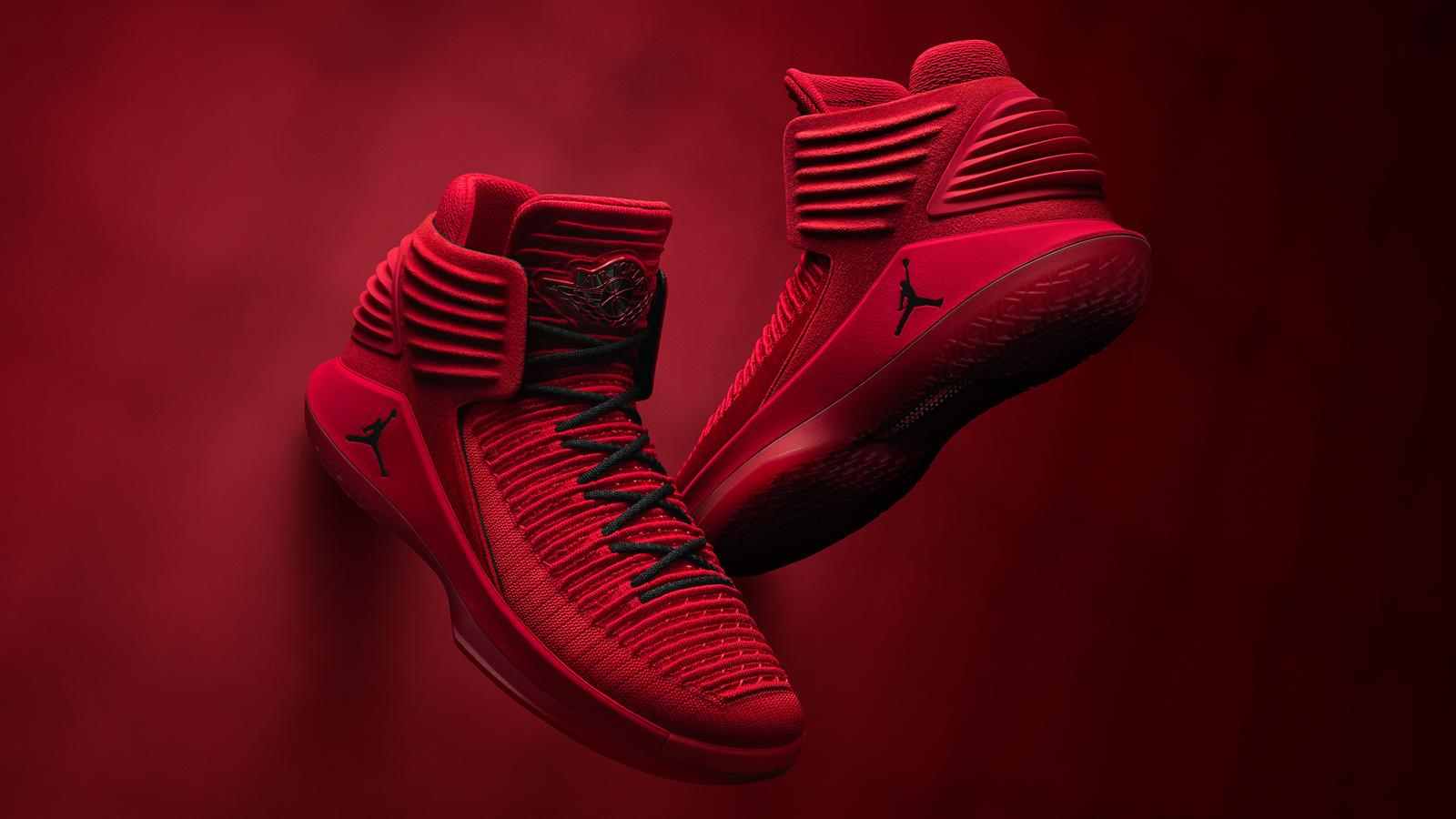 Hd Air Jordan Wallpaper Introducing The Air Jordan Xxxii Nike News