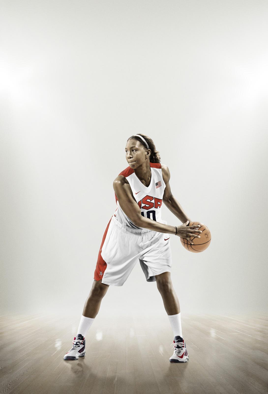 Girl Soccer Player Wallpaper Nike Unveils Basketball Hyper Elite Uniform And Nike