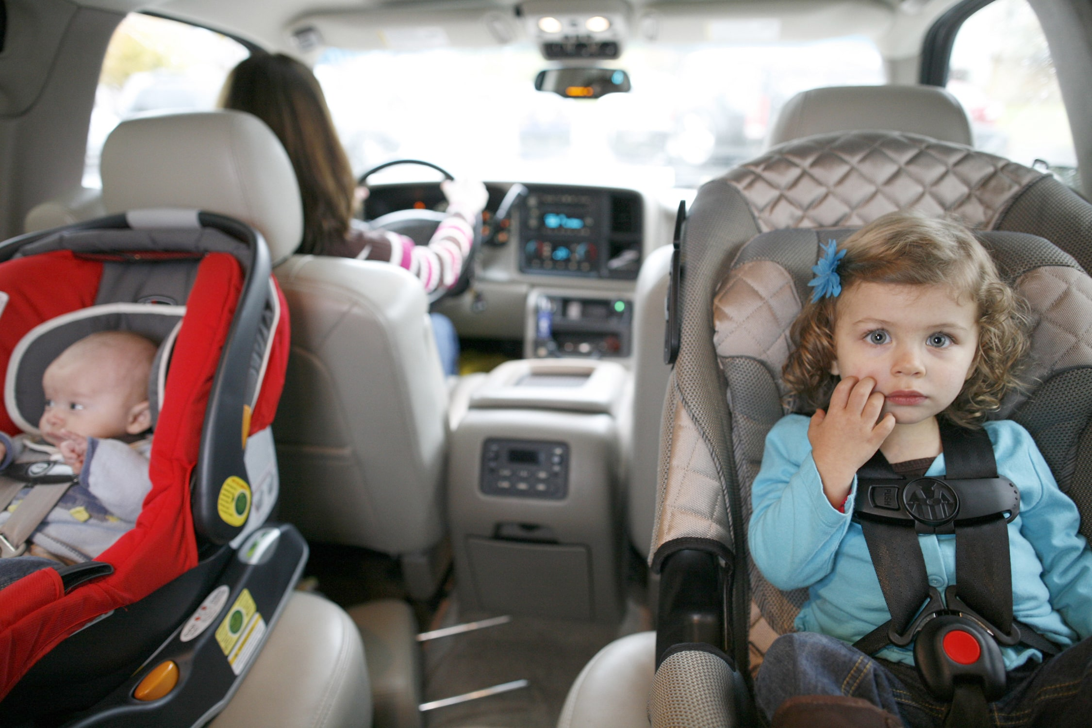 Infant Carrier Car Seat Guide The Big Changes To The Nj Car Seat Law What You Need To