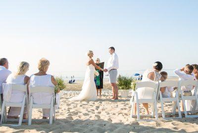Wedding Photo Gallery - Cape Cod Weddings at Ocean Edge Resort