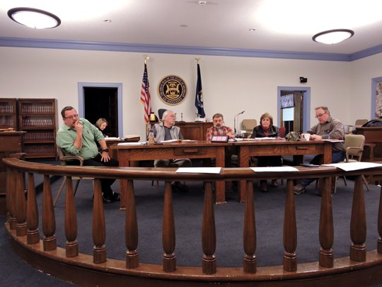 Keweenaw County approves ME budget News, Sports, Jobs - The Mining - medical examiner job description