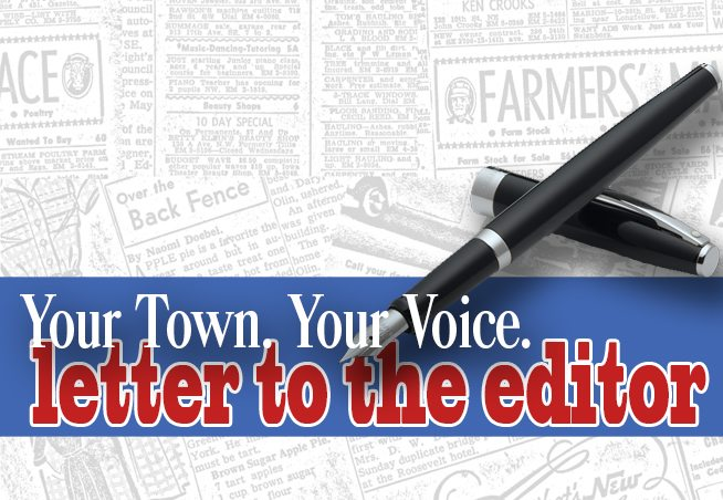 LETTER TO THE EDITOR Reader would rather wait to go \u0027adrift\u0027 for - would 4 free
