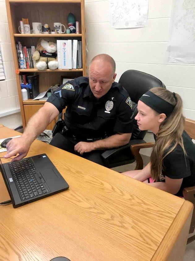 Job-shadowing program debuts for Edison students News, Sports