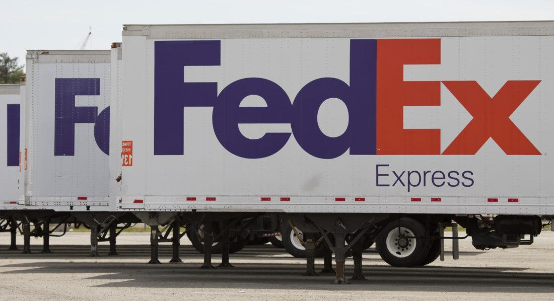 fedex ground to start hiring at tradepoint atlantic baltimore - fedex careers