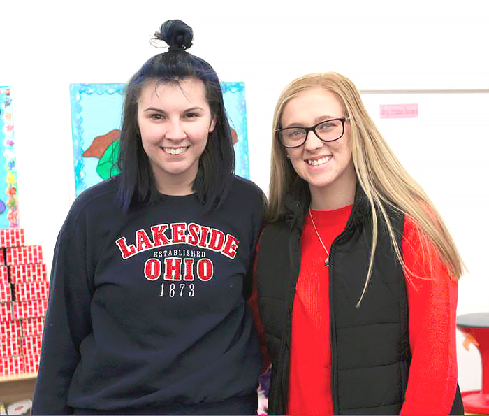 ECE students shadowing local sites News, Sports, Jobs - Weirton