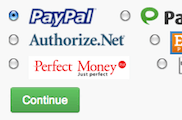 Digital Paybox - Pay and Download