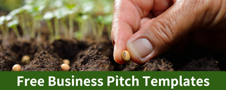 Pitch Deck Template Kit\u2014Free PowerPoint Download Bplans
