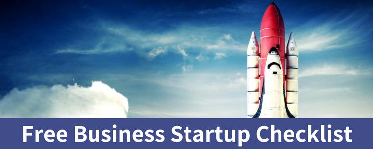 Business Startup Checklist\u2014Free Download Bplans