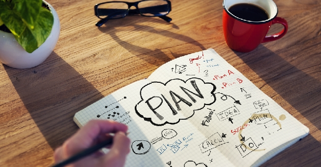 A Simple, Step by Step Guide For Business Planning Bplans