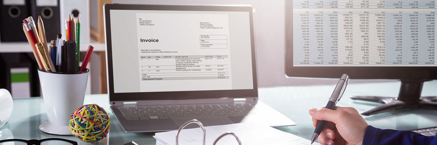 Free Invoice Templates to Help You Get Paid Faster Bplans