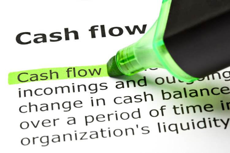 Cash Flow 101 The Basics Bplans
