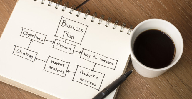 Business Plans vs Strategic Plans What\u0027s the Difference? Bplans