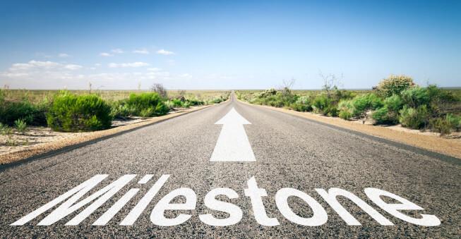 Milestones Make Your Business Plan a Real Plan Bplans