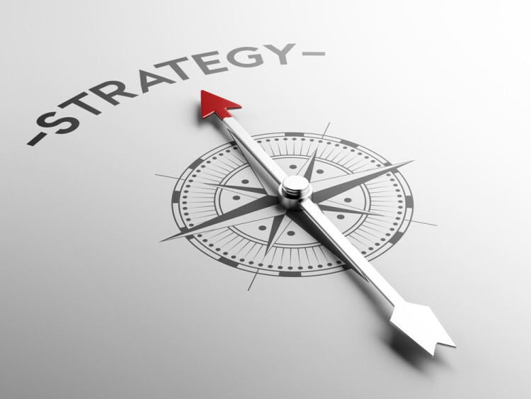 How to Develop Your Business Strategy LivePlan Blog