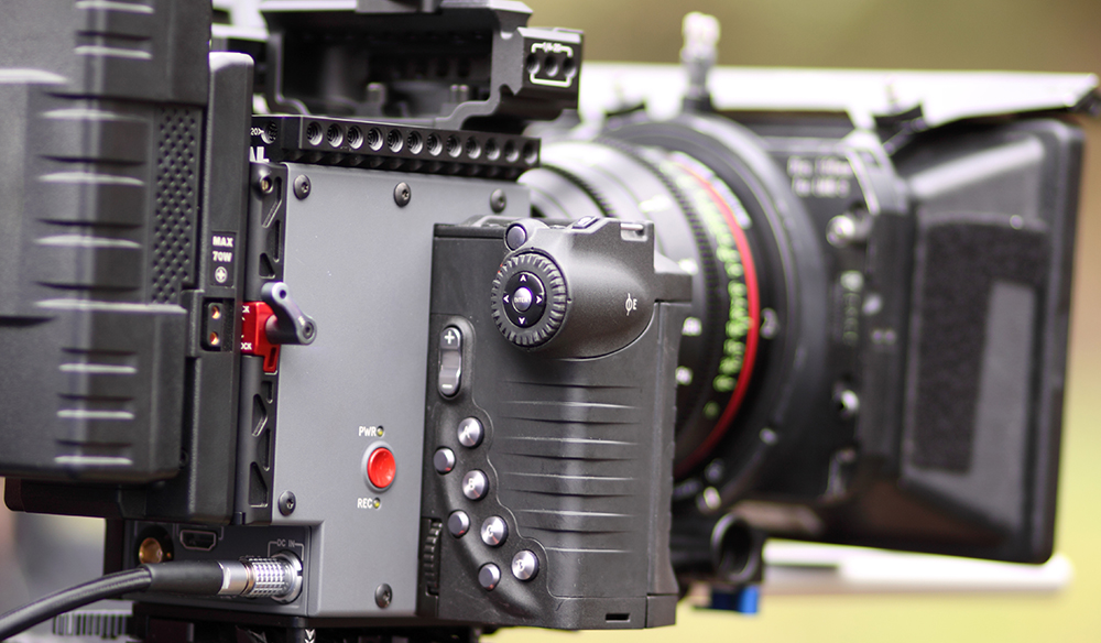 Free Camera Log for Film and Video Productions