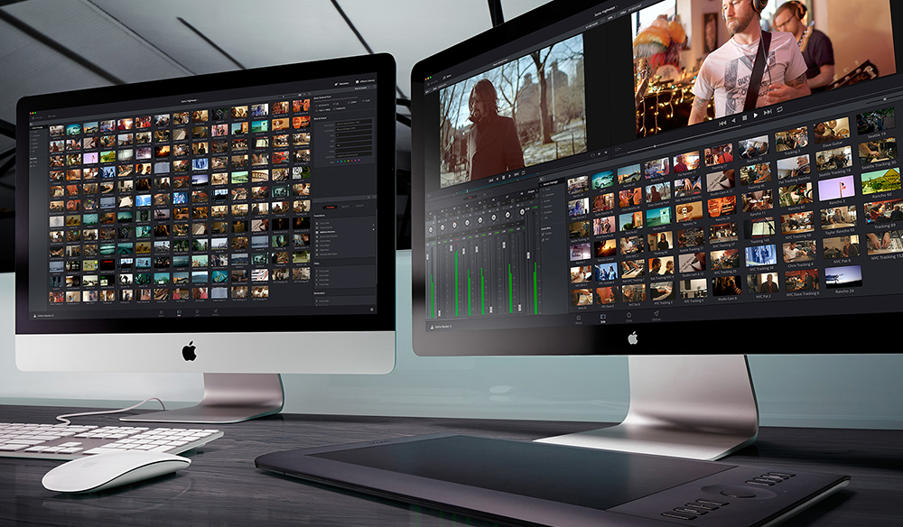 The Video Editor\u0027s Guide to Color Grading