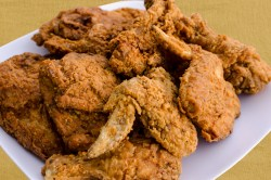 Small Of Alton Brown Fried Chicken