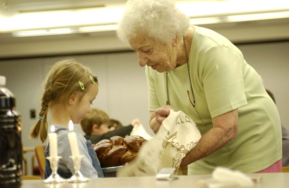 Jewish Community Housing for the Elderly | Jewish Boston Resources
