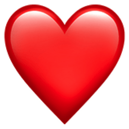 Iphone X Fortnite Wallpapers Red Heart Emoji U 2764 U Fe0f